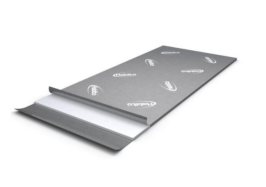 Tấm thạch cao Gyproc Habito là vật liệu nhẹ an toàn và đầy tiện ích với các công trình