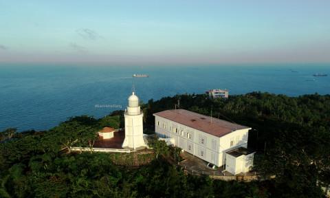 Dulux Weathershield® bảo vệ và gìn giữ vẻ đẹp cho ngọn hải đăng thứ hai của Việt Nam