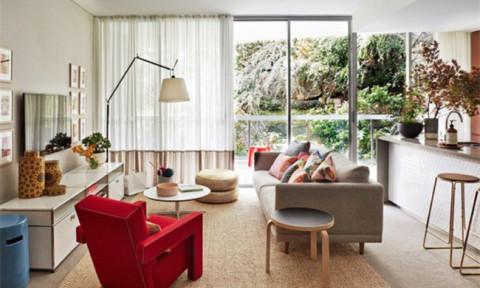 10 phong cách trang trí nội thất