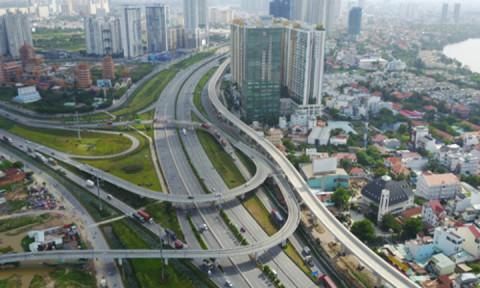 Số dự án được chấp thuận đầu tư tại TPHCM giảm hơn 80%