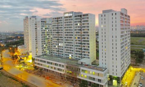 Nguồn cung căn hộ giá rẻ tại TPHCM thấp kỷ lục