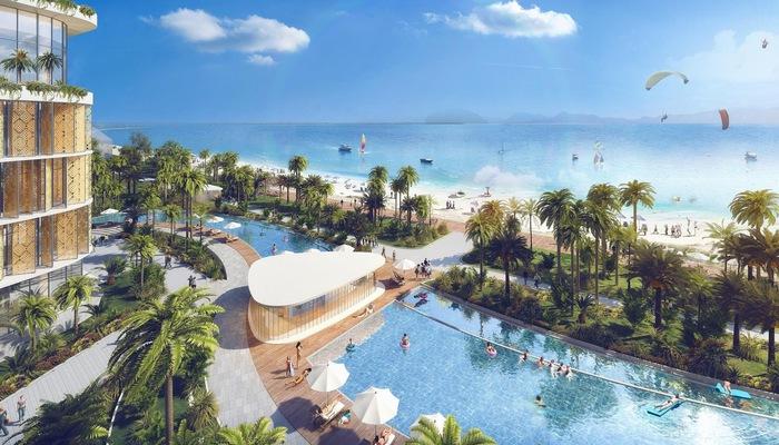 SunBay Park Hotel & Resort Phan Rang chính là phương thức sinh lời đầu tư hiệu quả, đón đầu xu hướng trong nhiều năm tới