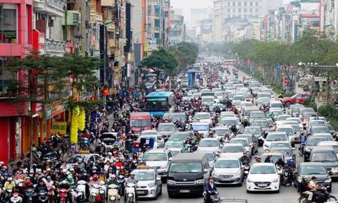 Hà Nội sẽ có quy chuẩn kỹ thuật quy hoạch 4 quận nội đô