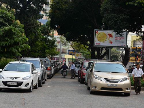 """Dự án bãi đậu xe ngầm công viên Lê Văn Tám sẽ bị """"khai tử"""" do chậm tiến độ quá lâu Diệp Đức Minh"""