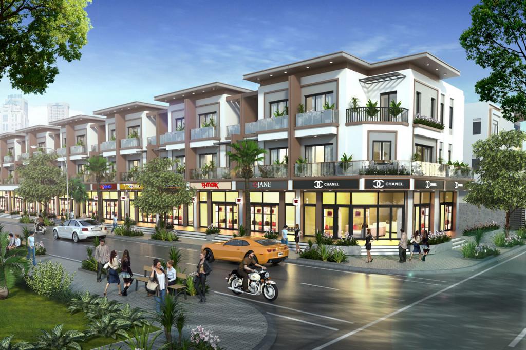 FLC La Vista Sadec góp phần thay đổi diện mạo đô thị Sa Đéc - Đồng Tháp