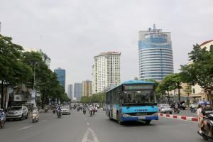 Quá tải hạ tầng giao thông Hà Nội: Bất cập từ quy hoạch