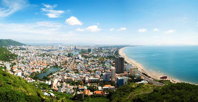 Theo các chuyên gia, nơi đây đang rất thuận lợi cho các loại hình BĐS kinh doanh du lịch phát triển