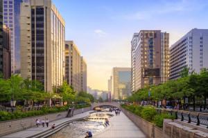 Phục hồi kênh Cheonggyecheon Seoul Hàn Quốc – Bài học cho Việt Nam