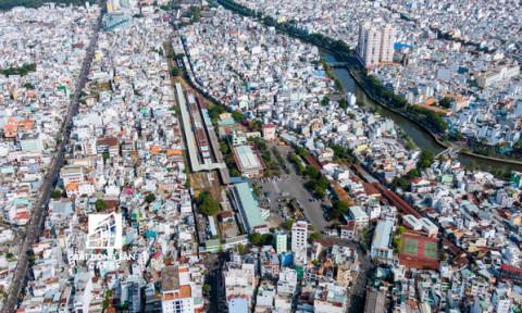 Quy hoạch cải tạo chỉnh trang tuyến đô thị dọc kênh Nhiêu Lộc – Thị Nghè – Những góc nhìn