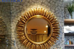 3 phong cách trang trí với gương phòng tắm bạn không thể bỏ qua trong năm 2019