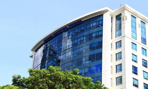 Văn phòng cho thuê tại Hà Nội tăng giá, giảm tỷ lệ trống