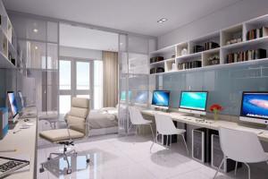 Bộ Xây dựng: Cần có nghị định về cơ chế quản lý vận hành officetel
