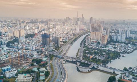 Động lực phát triển đô thị thế kỷ 21 từ văn hóa kênh rạch – sông nước Sài Gòn