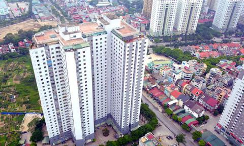 Dừng ngay việc thu hồi sổ đỏ tại một số dự án chung cư ở Hà Nội