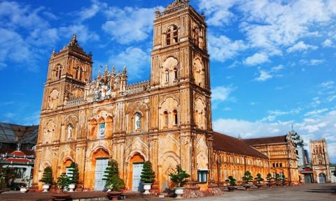 """Sự """"lệch pha"""" trong những cách nhìn về việc bảo tồn di sản kiến trúc ở Việt Nam hiện nay"""