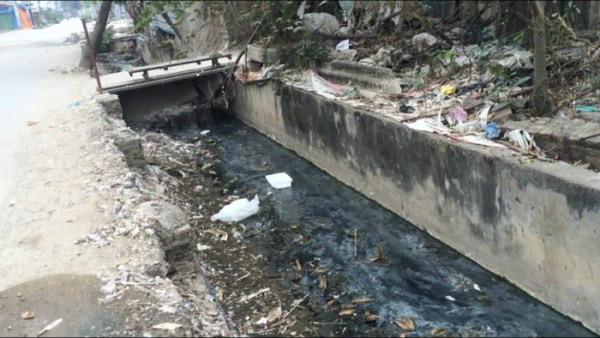 Hà Nội có 40 làng nghề ô nhiễm môi trường nghiêm trọng đối với môi trường nước