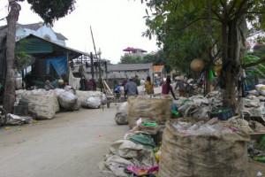 Hà Nội: Xây dựng các mô hình xã hội hóa xử lý ô nhiễm làng nghề