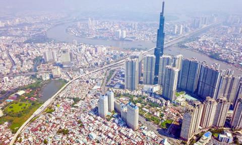 Thành phố nào của Việt Nam sẽ trở thành trung tâm dịch vụ bất động sản lớn trong khu vực trong 10 năm tới?