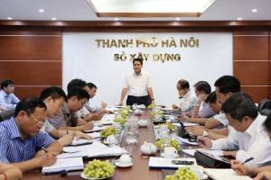 Tiếp tục cải cách hành chính trong lĩnh vực xây dựng