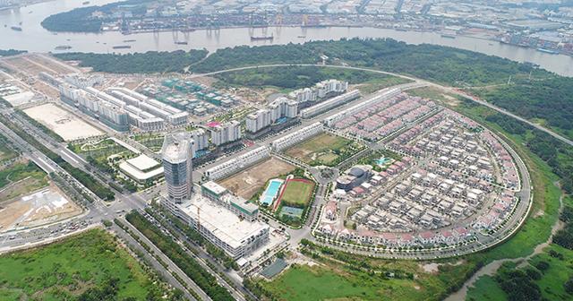 Một dự án theo hình thức BT tại TP. Hồ Chí Minh được Thanh tra Chính phủ chỉ ra nhiều sai phạm