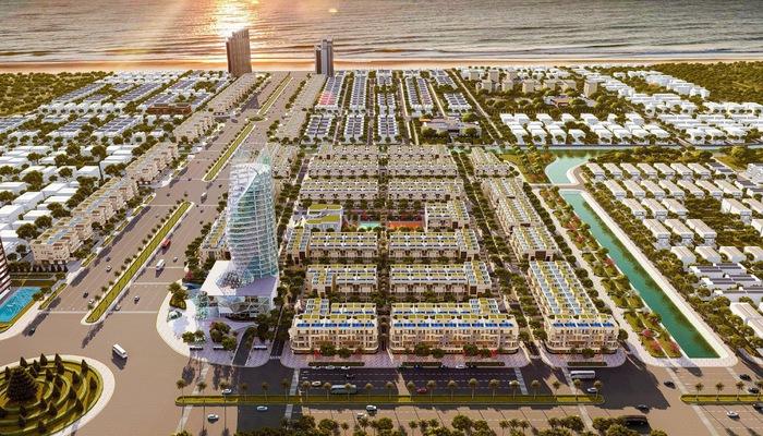 Melody City - Nơi thừa hưởng những tiện ích mới mẻ, hiện đại, không gian sống xanh