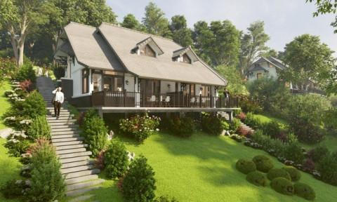 Panorama Hills – tiên phong về nghỉ dưỡng sinh thái tại Lương Sơn, Hòa Bình