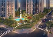 Vinhomes Ocean Park với các sản phẩm căn hộ đa dạng hút khách hàng