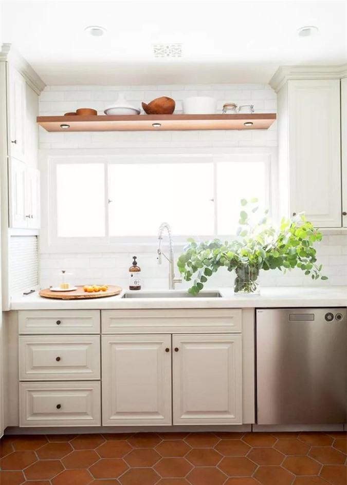 Đồ dùng lấy cảm hứng từ vintage pastel có thể là bộ sưu tập dễ thương nhất trong nhà bếp nhỏ.