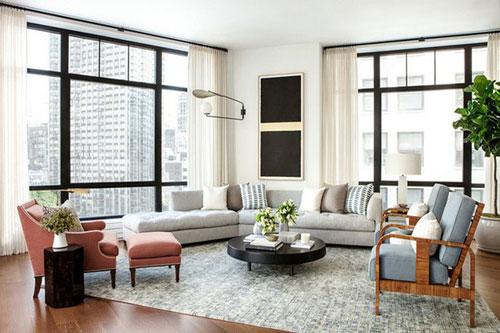 Là một không gian sinh hoạt quan trọng của mỗi gia đình nên từng quyết định trong cách thiết kế và trang trí căn phòng khách đều rất quan trọng