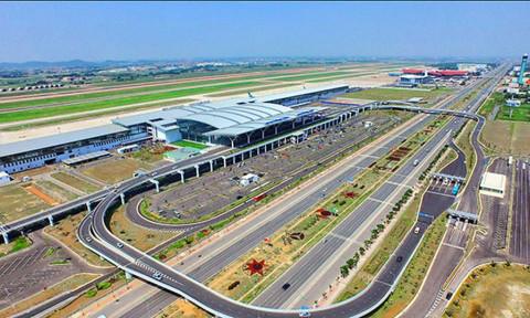 Sẽ công bố quy hoạch điều chỉnh cảng hàng không quốc tế Nội Bài vào quý III/2020