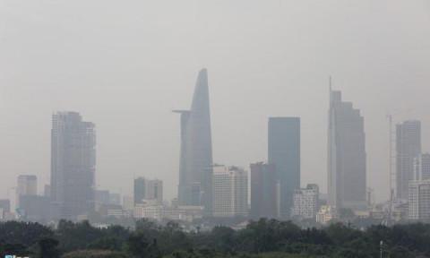 Bộ Chính trị yêu cầu khắc phục ô nhiễm tại Hà Nội, TP.HCM