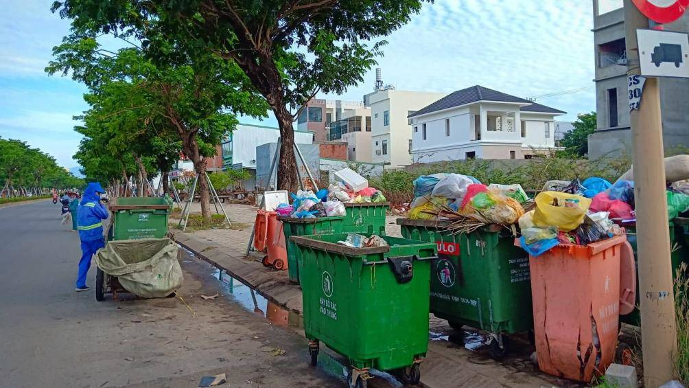 Đến cuối 2019, Đà Nẵng sẽ phải đối mặt với vấn đề an ninh rác vô cùng nghiêm trọng, ảnh hưởng đến phát triển kinh tế-xã hội
