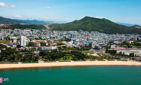 Bình Định dừng cấp phép xây khách sạn mini vì lo mất hình ảnh du lịch