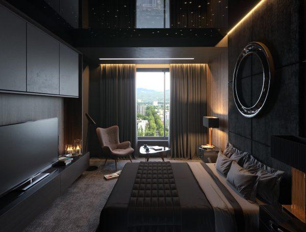 Chính vì những lý do trên mà ghế thường đặt cạnh ban công, gần cửa sổ…những nơi có nhiều ánh sáng.