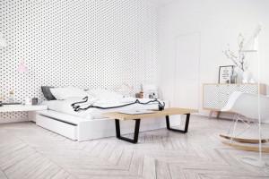 Những mẫu ghế đẹp kê trong phòng ngủ