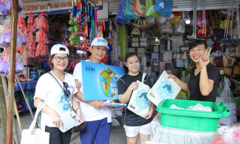Ống nước Dismy thực hiện hóa cam kết bảo vệ môi trường, hạn chế rác thải nhựa