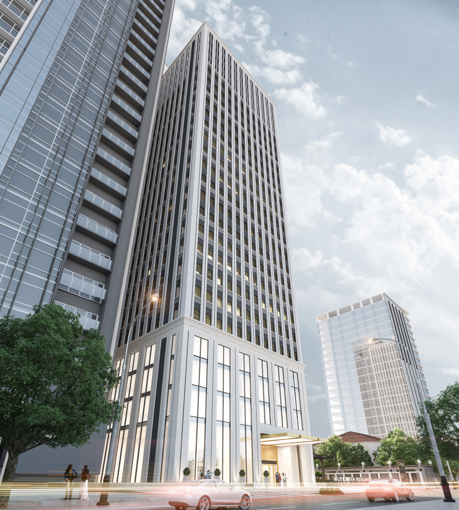 LIM TOWER 3 hứa hẹn sẽ là một địa chỉ mới đáng tin cậy cho các doanh nghiệp uy tín trong và ngoài nước