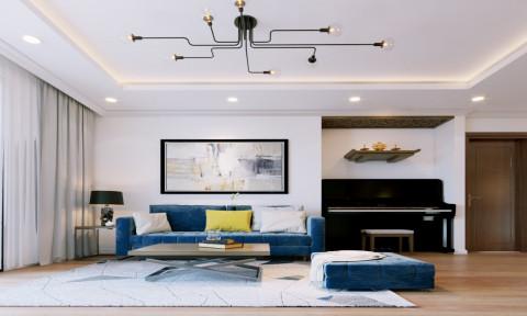 Những cách đơn giản để làm mới ngôi nhà của bạn