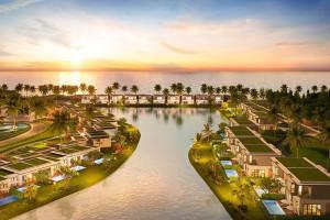 """Biệt thự Mövenpick Resort Waverly Phú Quốc: """"Thiên đường"""" ngay giữa đời thực"""
