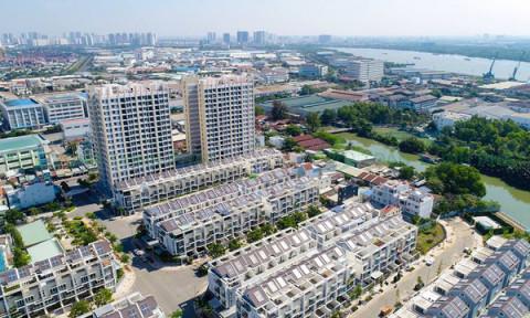 Có 2-3 tỷ đồng chọn mua căn hộ tại TPHCM như thế nào?