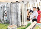 Bất động sản TPHCM: Giá căn hộ cho thuê giảm mạnh
