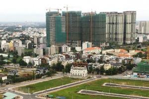 Chất lượng quy hoạch đô thị còn thấp, tranh chấp đất đai vẫn phức tạp