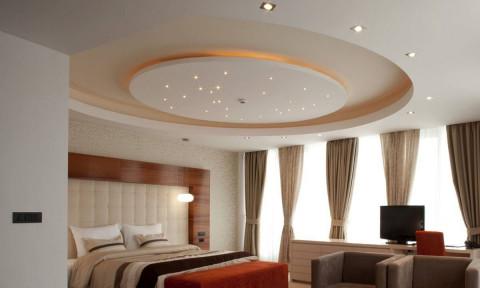 Trần thạch cao: Giải pháp tối ưu cho trần nhà chung cư