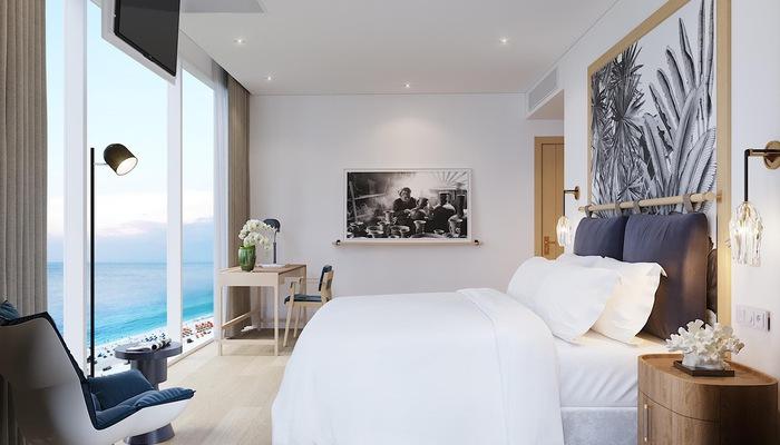 Chỉ với dòng khách Nga, SunBay Park Hotel & Resort Phan Rang sẽ đảm bảo duy trì công suất khai thác cao khi đưa vào vận hành