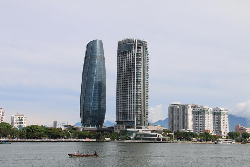 Qua hơn 20 năm phát triển, đô thị Đà Nẵng đã có sự phát triển vượt bậc nhưng cũng cần có sự điều chỉnh để cho sự phát triển ngày càng tốt hơn