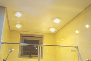 Đèn sưởi âm trần – Giải pháp mới cho KTS trong thiết kế không gian