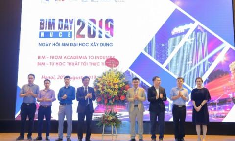 Trường Đại học Xây dựng sẽ là trung tâm BIM của Việt Nam
