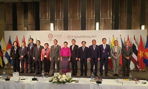Năm 2020 – Việt Nam là Chủ tịch Hội nghị thường niên Mạng lưới Đô thị Thông minh ASEAN