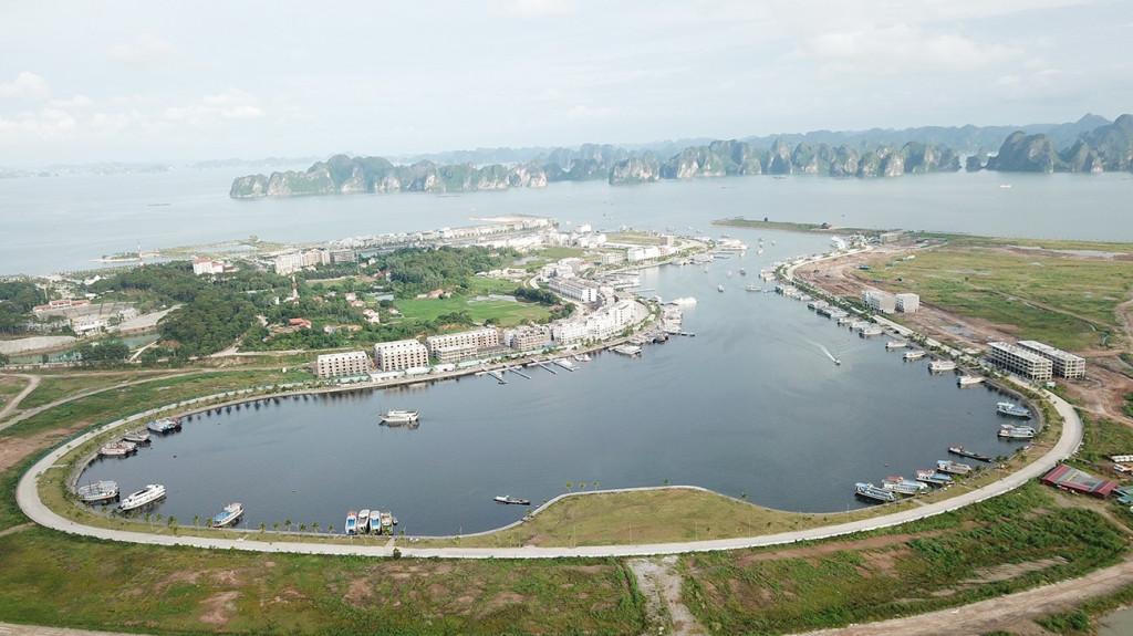 Đảo Tuần Châu, điểm đến hấp dẫn của du khách trong nước và quốc tế - Ảnh báo Quảng Ninh