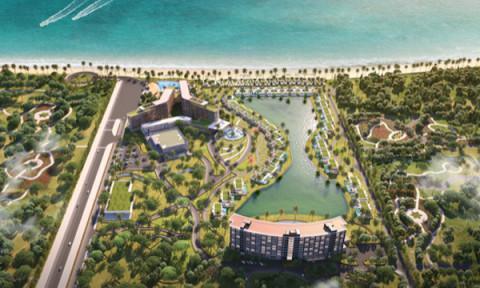 Mövenpick Resort Waverly Phú Quốc – Đẳng cấp từ những thương hiệu hàng đầu
